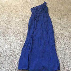 J.Crew size 2 bridesmaid dress